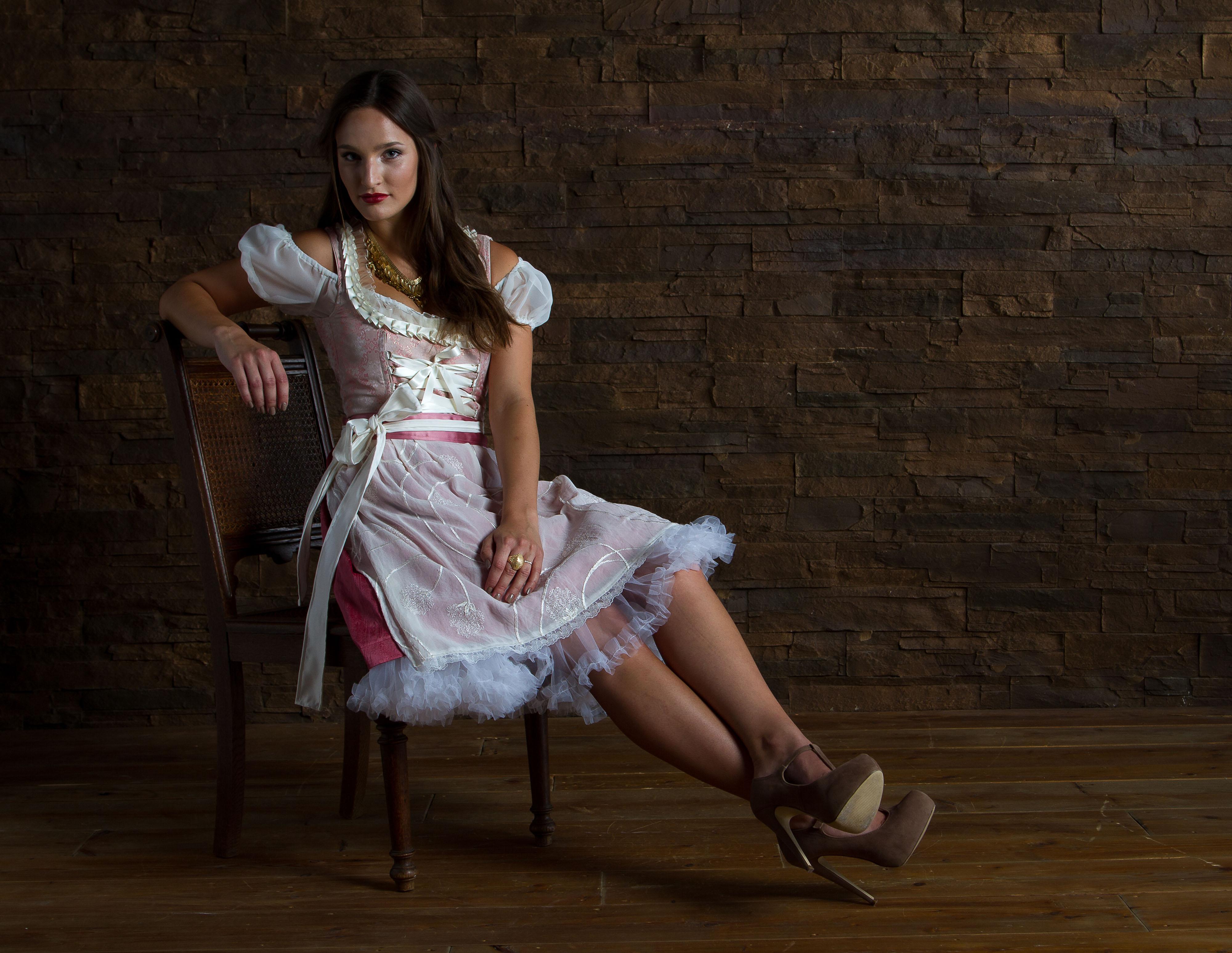 Fotograf:: Brian Cann Model: Alicia Molle