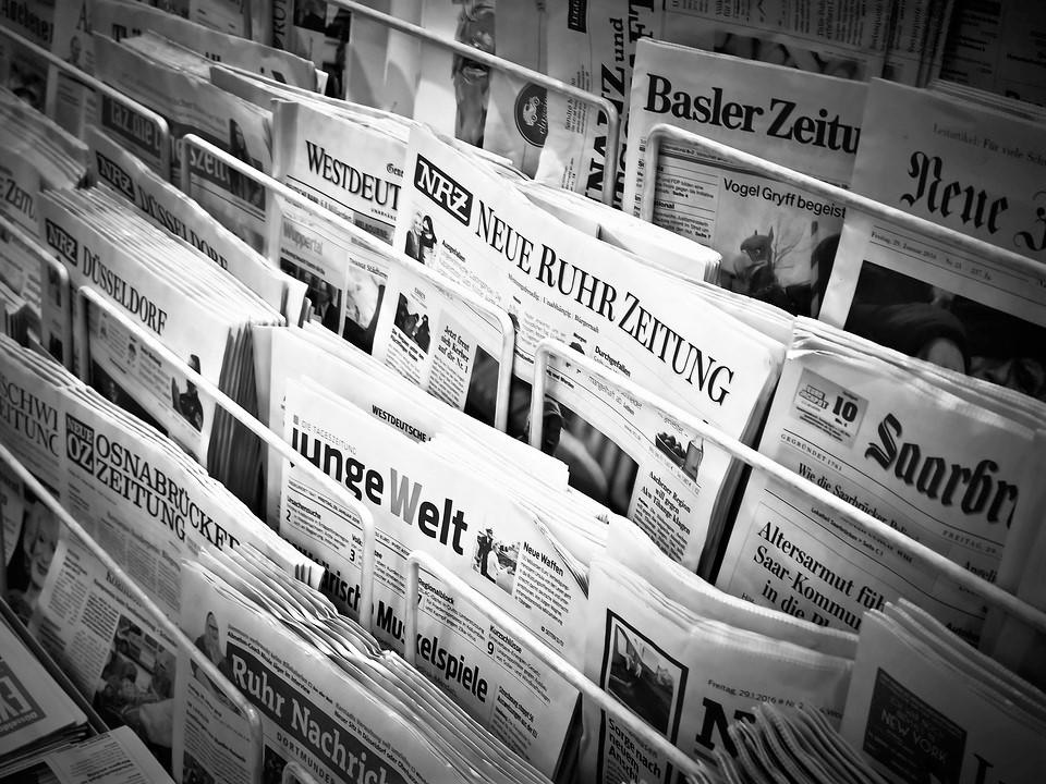 Bekanntheit steigern pressemitteilung