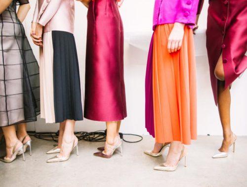 Vorstellungsgespräch als Modedesigner