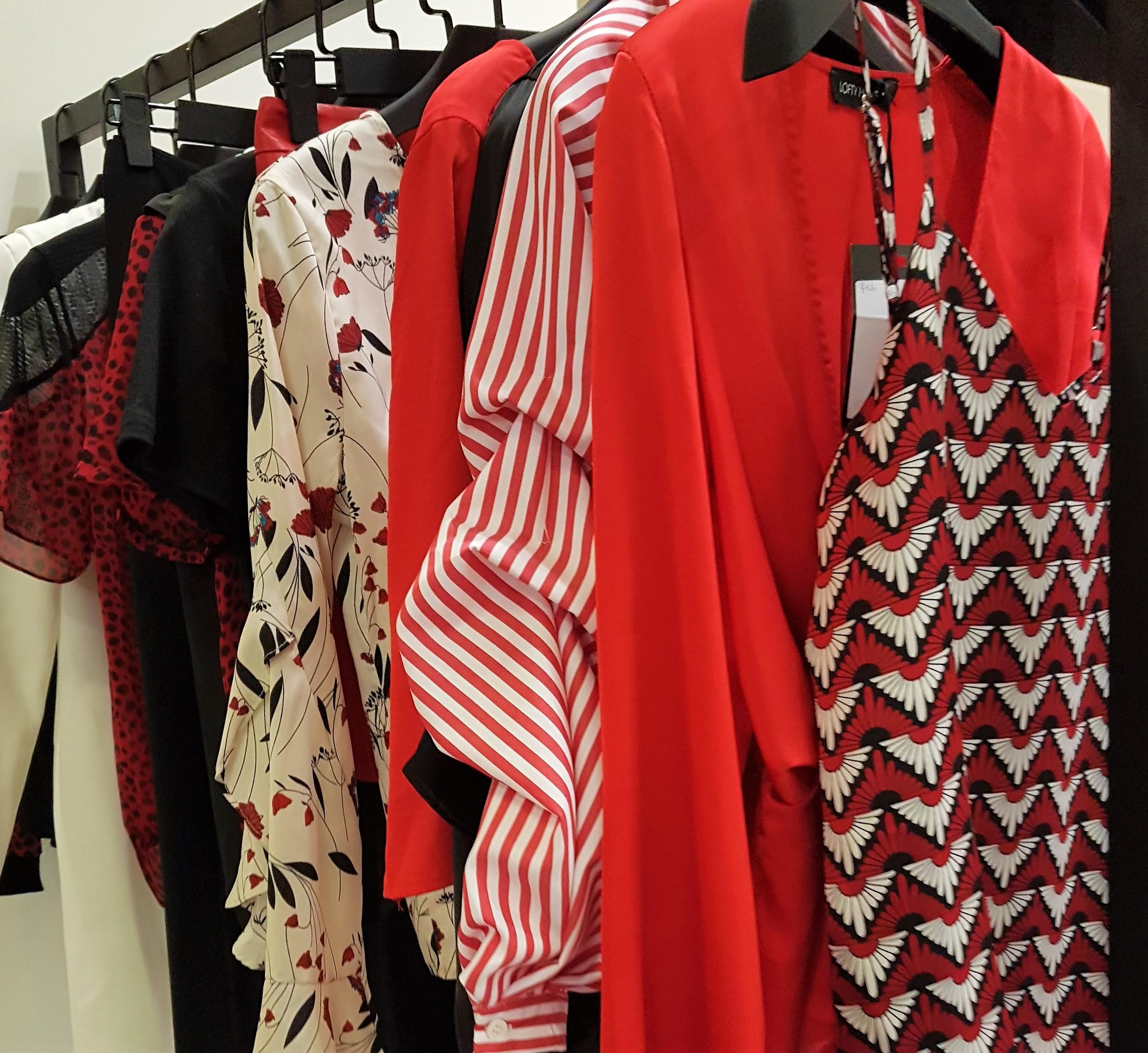 Modeeinkäufer überzeugen