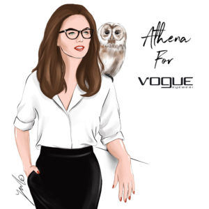 Ortsunabhängige Berufe in der Modebranche – Modeillustrator