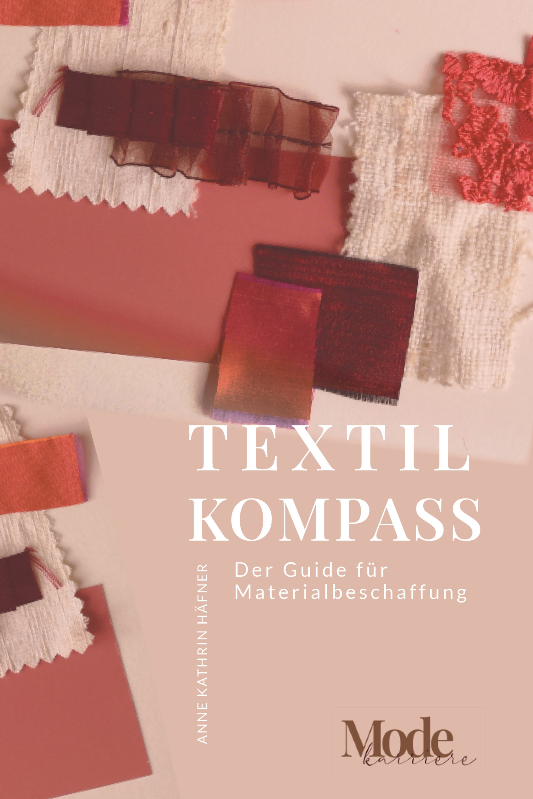Textilkompass - der Guide für Materialbeschaffung