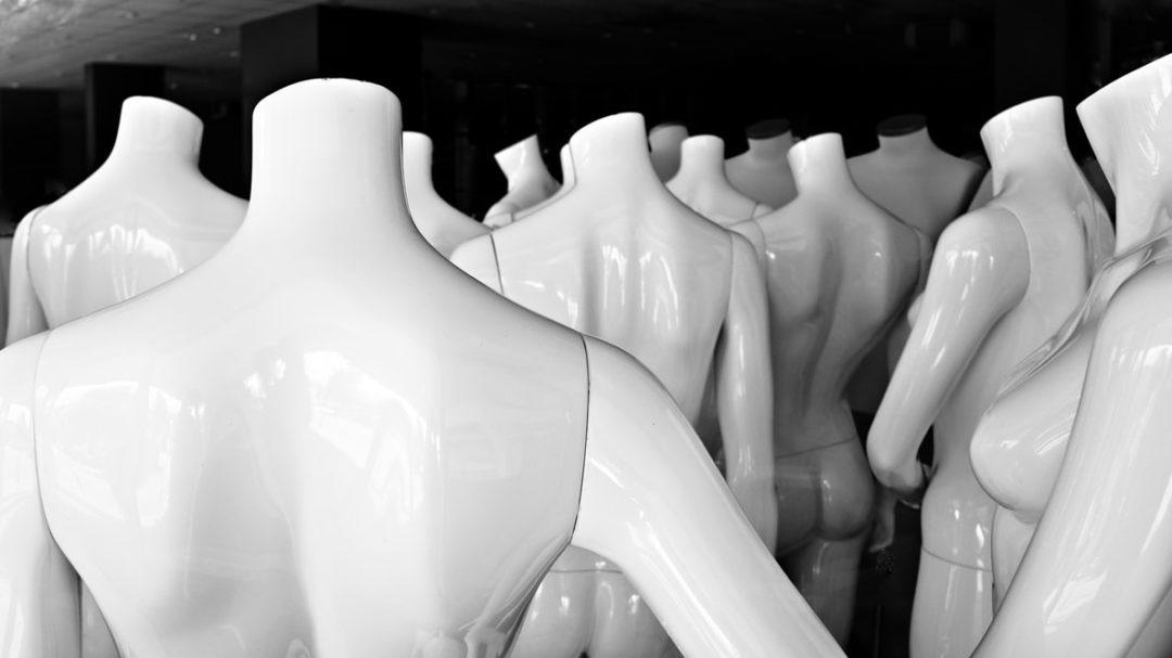 Modelabels scheitern Schaufensterpuppe Preiskalkulation Modelabel