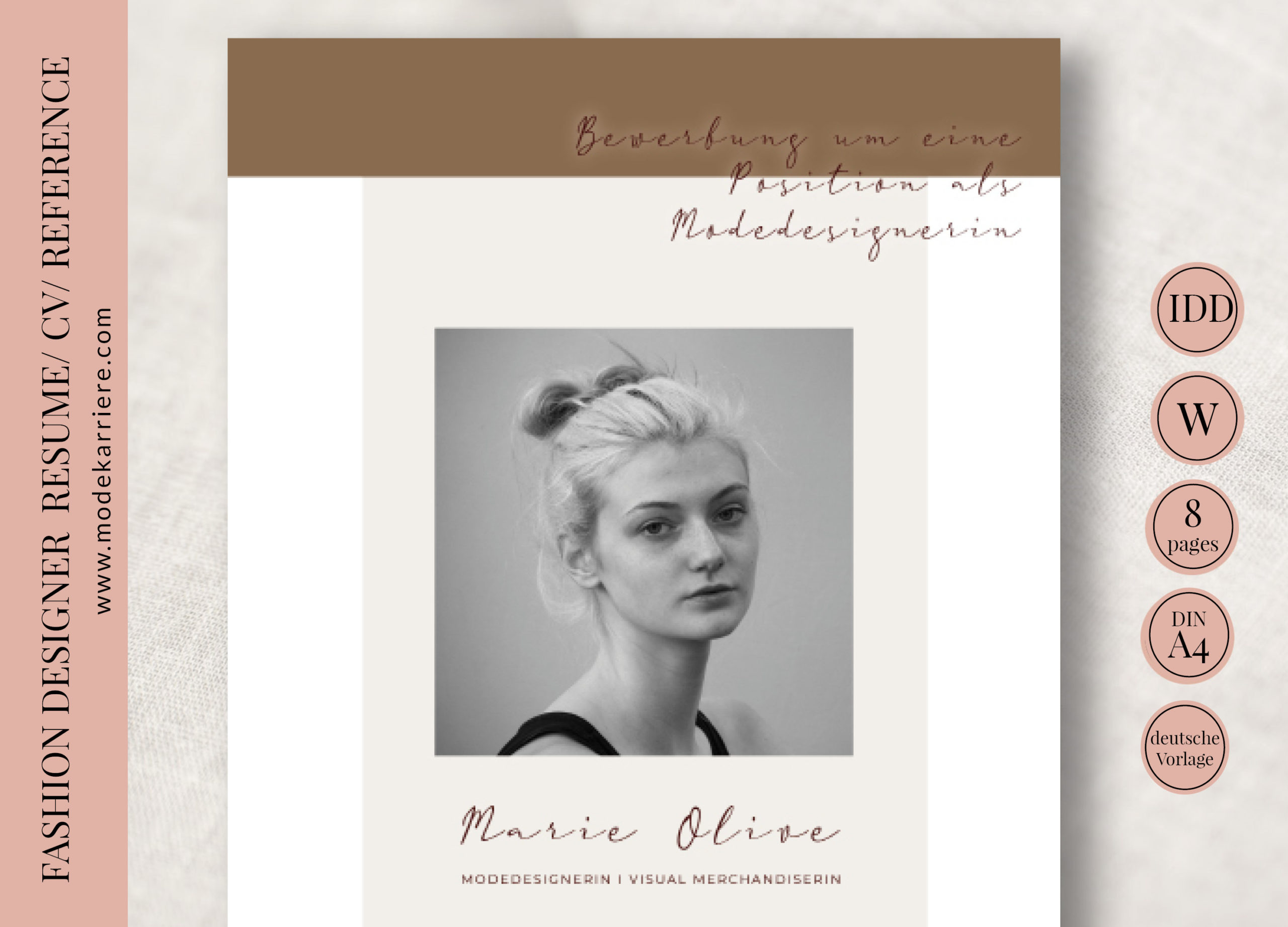 Marie Olive