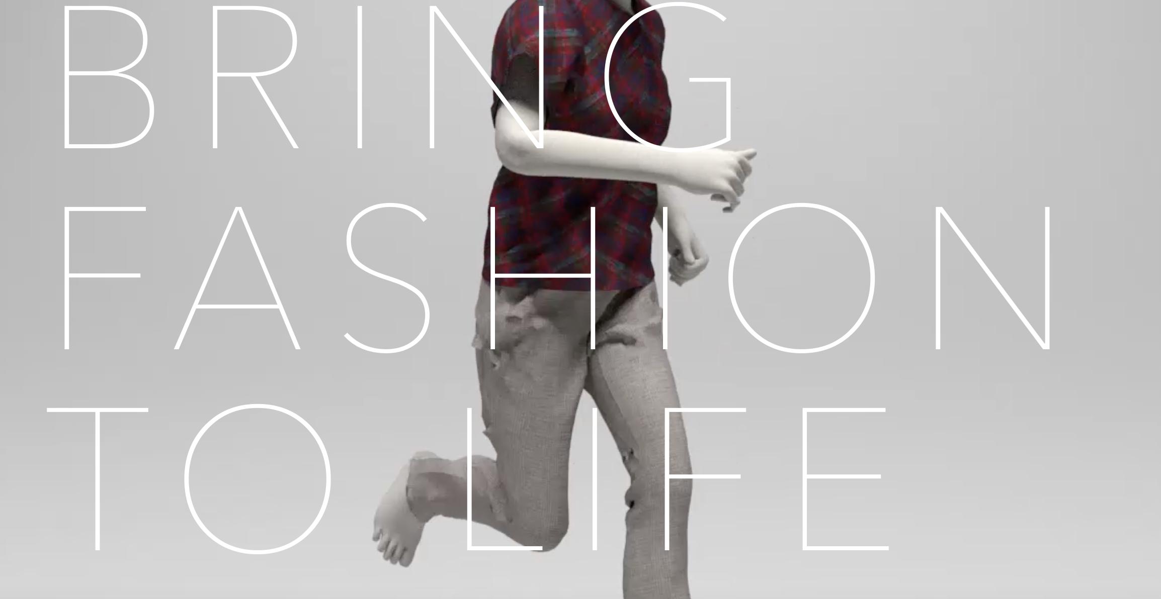 Clo 3d - 3 Aspekte, welche die Zukunft der Modeindustrie revolutionieren